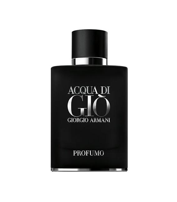 Profumi Fragranze Uomo Armani Giorgio Acqua Di Gio Profumo