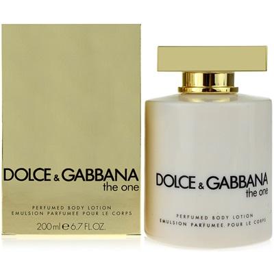 One The Donna ProfumiFragranze Dolceamp; Gabbana odexWBrC